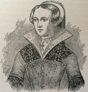 Allegedly a picture of Jane Shore