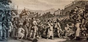 Tyburn gallows